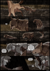 Whitefall - Page 2 by Cylithren