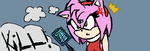No amy DONT by ZeiGar