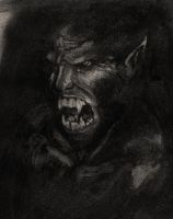 anger by thenota
