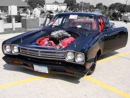Hemi RoadRunner by colts4us