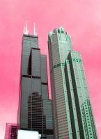 A La Chicago: Willis in Rose by Destiny-Carter