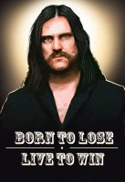 Born to Lose by FonteArt