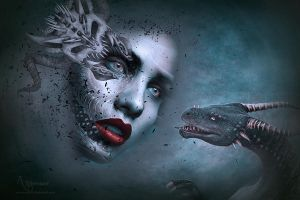 Surreal by annemaria48