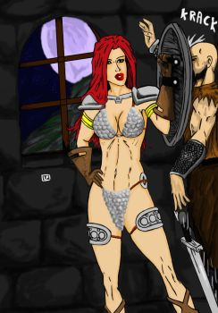 Red Sonja 00000002 by MIRAGE-5X5