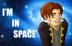 I'm In Space by KTechnicolour