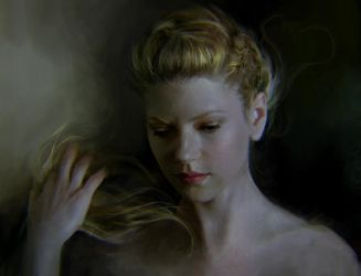 Lagertha by dalisacg