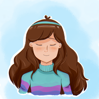 Mabel Experiment 1 by Sa-fico