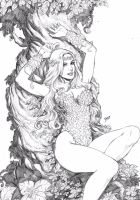 Poison Ivy by Deilson