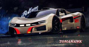Tomahawk by Adry53