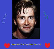 David Tennant-2012 by regates