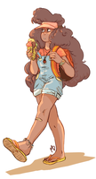 Stevonnie by Inain1