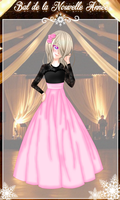 [Seika]Event Bal by Bakangiie