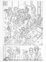 RBD Pencils 13 by Galtharllin