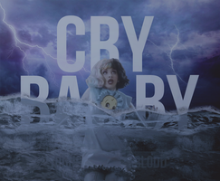 Cry Baby (Single Cover) by YoungBlodd