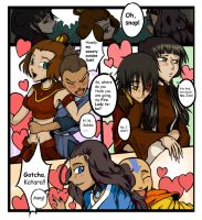 Avatar - Height and Seek P3 by Labapo999