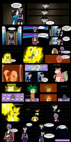 Golden Hearts and Silver Souls part 19 by DjAnjie