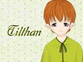 Leah's Tale - Kiddie Tilthan by EridaniGames