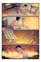 Morning glories 9 page 25 by alexsollazzo