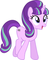 Starlight Glimmer by illumnious