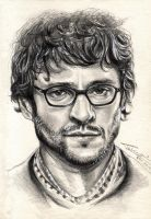 Will Graham by Ascendead--Master