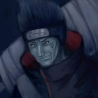 Kisame by ShadowNight805