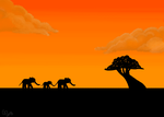 Elephants by Wolf--Prime
