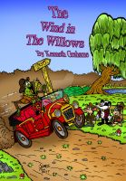 The Wind in the Willows by Jamesf5