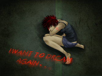 Dream Again by F-y-r-e-f-l-y