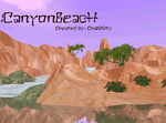 CanyonBeach V2 FH MAP by Crazzity