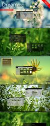 Dream Squared for w10 1803 by swapnil36fg