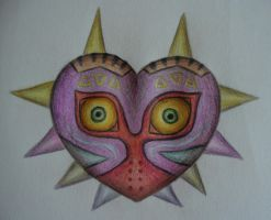 Majora by Link-of-the-twilight