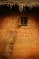 african house by thecheeseitscold