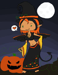 This is Halloween... by Nilhuine