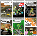 War of the worlds Part 3 by JollyBiscuit