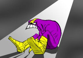 The Maxx by bonermcweiner