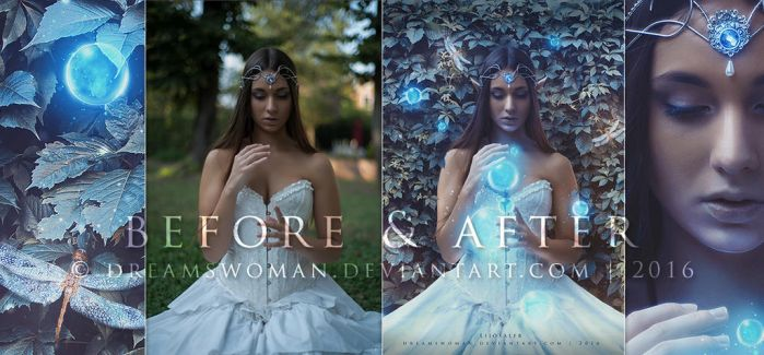 Lijosafr - Before and After by dreamswoman