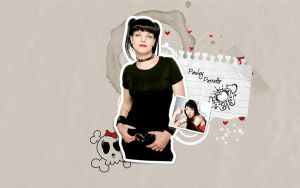 Pauley Perrette by Nikky81
