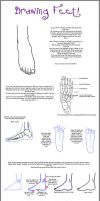 -Foot Tutorial- by odduckoasis