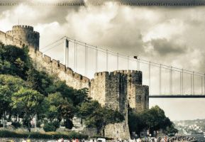 iSTANBUL by HzlCan