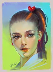 DuoMi by superschool48