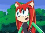Viki (Sonic X fake screencap) by TothViki
