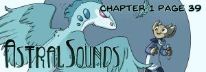 AstralSounds Page 39 (Preview) by The-Snowlion