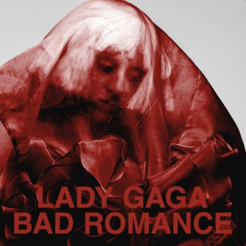 Lady GaGa Bad Romance 6 by SethVennVampire