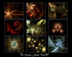 Apophysis Flame Pack by mfcreative