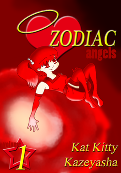 Zodiac Angels Volume 1 by jocund-slumber