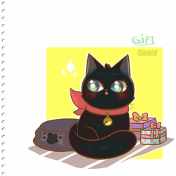 Gift by 0oIrweno0