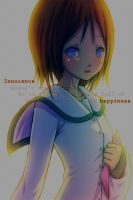 Innocence? by Mikeinel