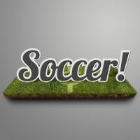 Soccer! by Textuts