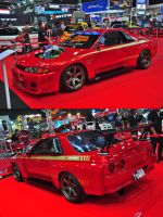 Bangkok Auto Salon 2012 53 by zynos958