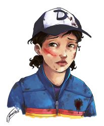 Clementine by PhelRina